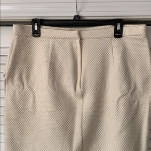 H&M Skirts - H&M Wrap-Look Mini Skirt | Women's Size Large